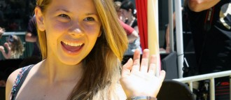 The Zen of Bindi Irwin